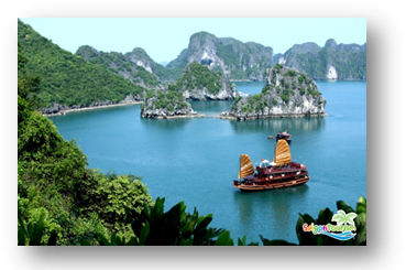 Description: Tour Hà Nội - Hạ Long - Sapa